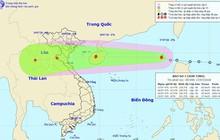Công điện hỏa tốc, khẩn cấp ứng phó với bão số 3 Sơn Tinh đang phi mã vào đất liền