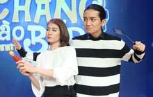 Cặp đôi BB Trần - Kim Nhã tái xuất, cãi nhau ầm ĩ trong show nấu ăn