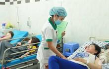 Bình Dương: 13 nữ công nhân nhập viện do ngộ độc khí NH3 từ cơ sở sản xuất nước đá