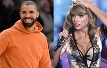 """Pop bị Rap """"nhấn chìm"""" hoàn toàn trong nửa đầu năm 2018: Từ Taylor, Ariana đến Maroon 5 đều không """"cứu"""" nổi!"""