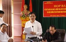 Vụ gian lận điểm thi THPT ở Hà Giang dưới góc nhìn luật sư: Người tự ý nâng điểm đối mặt 2 tội danh, mức án cao nhất 20 năm tù