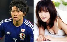 Sau World Cup, cầu thủ Nhật Bản xác nhận kết hôn với mỹ nhân đình đám