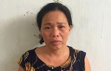 Màn kịch vụng của người phụ nữ sát hại chồng bằng chiếc áo sơ mi