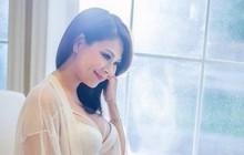 Ở tuổi 41, ca sĩ Thanh Thảo vừa sinh con gái đầu lòng tại Mỹ