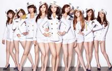 Đẳng cấp là đây chứ đâu: SNSD được công nhận là girlgroup sở hữu concept huyền thoại nhất Kpop!