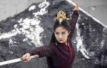 """Xem hậu trường """"Phù Dao"""" mới biết giọng lồng tiếng đã cứu vớt diễn xuất của Dương Mịch ra sao!"""
