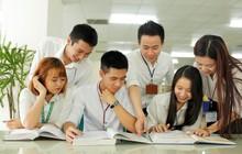 HUTECH công bố ngưỡng điểm xét tuyển đại học từ 15-18 điểm