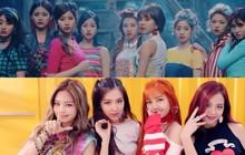 Ai mà ngờ bản demo và loạt hit Kpop này lại khác nhau đến vậy, sốc nhất là số 2 và số 7!