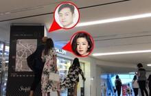 """""""Mợ chảnh"""" Jeon Ji Hyun diện váy điệu đà, cùng chồng doanh nhân gia thế khủng tay trong tay hẹn hò tình tứ"""