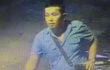 """Hà Nội: Đã bắt được tên trộm """"kỳ cục"""" mất 1 tiếng đồng hồ để lấy chiếc xe điện"""