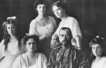 Ảnh: Gia đình Sa hoàng Nicholas Romanov - hoàng đế cuối cùng của Nga