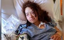 Lao xe xuống vách đá, cô gái trẻ sống sót kỳ diệu sau 7 ngày được tìm thấy