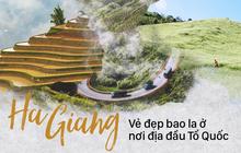 Những địa điểm đẹp nhất nhì Hà Giang mà dân mê du lịch ai cũng nên ghé qua một lần trong đời