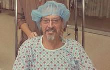 Phát hiện ngực trái có một khối u bướu, người đàn ông này không ngờ mình đã mắc bệnh ung thư vú