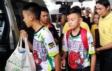Đội bóng Thái Lan họp báo, tiết lộ bất ngờkhi được hỏi ai quyết định thứ tự ra khỏi hang