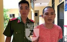 """Từ Nam Định lên Hà Nội thăm bạn, """"tiện tay"""" lấy trộm xe máy của… bà bán cá"""