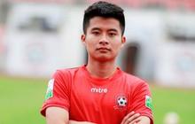 Cầu thủ HAGL nhận tin bố mất ngay khi được gọi vào Olympic Việt Nam