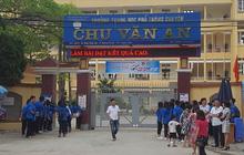 Lộ danh sách 35 thí sinh ở Lạng Sơn có điểm thi THPT cao bất thường, Sở GDĐT đang rà soát