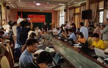 Thành lập hai đoàn công tác xác minh kết quả thi tại Sơn La, Lạng Sơn