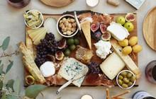 Là tín đồ của Instagram thì không nên bỏ qua Cheeseplate: bữa tiệc hảo béo đẹp đẽ không thể làm ngơ