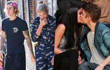 So sánh ngôn ngữ cơ thể để thấy vì sao Justin Bieber chọn Hailey làm vợ chứ không phải Selena