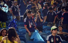 Những khoảnh khắc đáng nhớ nhất tại World Cup 2018 cả trong sân cỏ lẫn trên khán đài