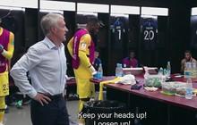 Hậu trường hiếm của Pháp ở chung kết World Cup: HLV Deschamps yêu cầu chuyền bóng cho Mbappe