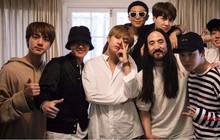 """Boygroup Kpop toàn trai Tây gây ấn tượng khi cover hit """"bự"""" của BTS"""