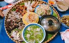 Sài Gòn đang có một loạt đồ ăn để trong mẹt rất hay ho: Tranh thủ mấy ngày mưa lạnh tụ tập ăn thôi!