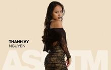 """Rima Thanh Vy - đại diện Việt Nam tại """"Asia's Next Top Model"""" là ai?"""