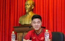 """Xuân Trường: """"Sau giải U23 châu Á, chúng tôi tự tin đá với đối thủ mạnh"""""""