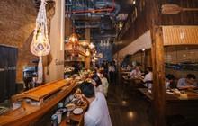 Shamoji Robata Yaki - Nhà hàng đúng điệu Nhật Bản bước ra từ phim ảnh