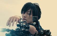 """Sắm vai ác, trai đẹp Sato Takeru bùng nổ diễn xuất, lấn lướt """"Bác Già Siêu Nhân"""" trong live-action """"Inuyashiki"""""""