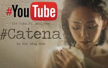 Tóc Tiên, Binz, Hương Tràm bỗng rủ nhau đặt hashtag viết tắt MV trên YouTube để làm gì?
