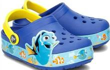 """Nắng mưa là chuyện của trời, Crocs giảm giá """"hời"""" là phải mua ngay!"""