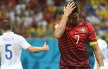 Lịch sử tham dự World Cup của Ronaldo: 2006 ra mắt, nỗi đau 2014 và kỷ lục năm 2018