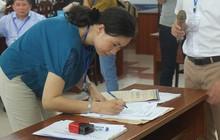 Gian lận thi THPT quốc gia ở Hà Giang: Hai cán bộ giám sát chấm thi bị xem xét kỷ luật