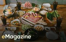 Có một cảm xúc khó gọi tên từ ẩm thực xứ Hàn: Vị ngọt của sự sum vầy giữa bộn bề cuộc sống