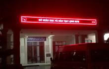 Nghi vấn điểm thi ở Lạng Sơn: Tổ công tác dùng cơm tại chỗ, làm việc xuyên đêm tại Sở GD&ĐT