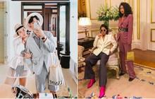 3 đôi bạn thân mới nổi trên Instagram: Cặp thì sang và ảo hết phần thiên hạ, cặp lại hài hước bá đạo không ai bằng