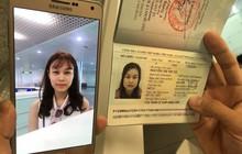 """Cô gái Hà Nội suýt bị cấm xuất cảnh vì bỗng dưng """"quá đẹp"""" so với ảnh trên hộ chiếu"""