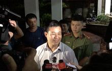 """Tổ công tác Bộ GD&ĐT sau cuộc họp kéo dài 14 tiếng ở Lạng Sơn: """"Có những thông tin đang rà soát về nghi vấn điểm thi, hiện chưa thể tiết lộ"""""""