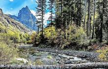 Vẻ đẹp của 19 di sản thế giới vừa được UNESCO công nhận