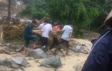 Thanh Hóa: Lũ quét kinh hoàng, 7 người chết, mất tích và thương vong