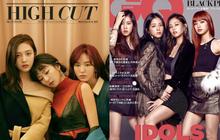 Top girlgroup hot nhất nửa đầu năm 2018: Red Velvet vượt mặt Black Pink, nhưng vị trí thứ 2 và 3 mới là sốc nhất