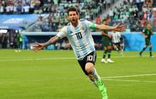 """Mbappe của Pháp vô địch World Cup, nhưng Messi mới là cái tên được """"tế"""" nhiều nhất trên Facebook và Instagram"""