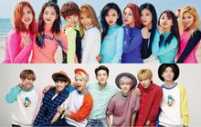 JYP tiết lộ con số khủng khiếp đầu tư cho 1 nhóm nhạc debut và comeback lần đầu tiên