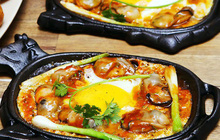 Vô vàn món ăn từ hàu cực hấp dẫn cho những ngày Sài Gòn chợt nắng chợt mưa