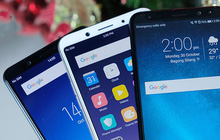"""Không chỉ cải tiến, dòng Galaxy J của Samsung vừa có màn """"lột xác"""" ngoạn mục với J8"""