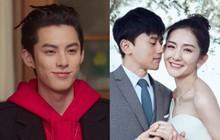 """""""Vườn Sao Băng 2018"""": Đạo Minh Tự đội bạn gái lên đầu, vô tư """"đá đểu"""" MC nổi tiếng Tạ Na trên sóng truyền hình"""
